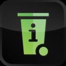 """Bilde av """"Min renovasjon""""-app"""